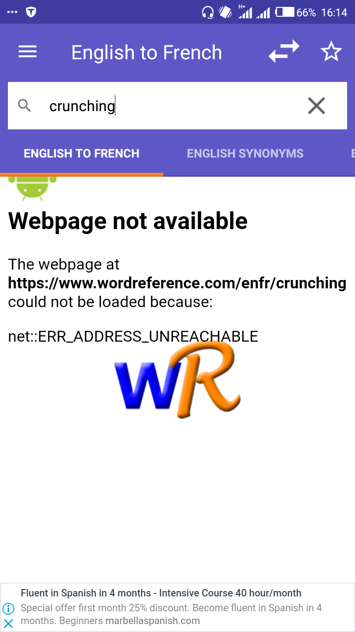 WordReference Dating Site. Intalnirea intalnirii prietenului adolescent